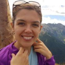 Profile photo of Alice Spada